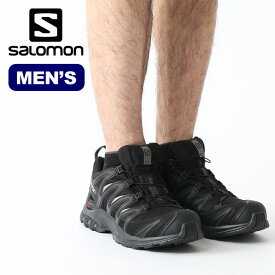 サロモン XAプロ 3D ゴアテックス メンズ SALOMON XA PRO 3D GTX トレラン トレイルランニング シューズ スニーカー 靴 <2019 秋冬>