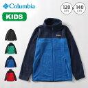 コロンビア スティーンズマウンテン2フリース Columbia Steens Mt II Fleece キッズ WB6760 アウター フリース 子供 …