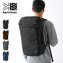 カリマー トリビュート20 karrimor tribute 20 バッグ 鞄 リュック リュックサック ザック デイパック アウトドア 【…