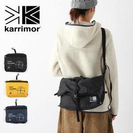 カリマー マースショルダー10 karrimor mars shoulder 10 ショルダー パッカブル ユニセックス <2019 秋冬>