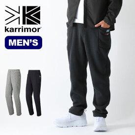 【SALE】カリマー ジャーニースリムパンツ karrimor journey sllim pants メンズ ボトムス パンツ ズボン アウトドア 【正規品】