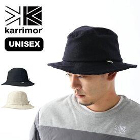 カリマー ウールハット karrimor wool hat ユニセックス ハット 帽子 <2019 秋冬>