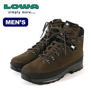 ローバー タホー プロ ゴアテックス WXL メンズ LOWA TAHOE PRO GT WXL L010612-4564 GORE-TEX 防水 靴 登山靴 トレッキングシューズ ブーツ バックパッキング キャンプ アウトドア【正規品】