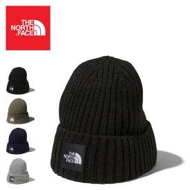 【キャッシュレス 5%還元対象】ノースフェイス カプッチョリッド THE NORTH FACE Cappucho Lid NN41716 ニット帽 ビーニー 帽子 <2019 秋冬>