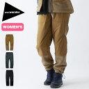 【キャッシュレス 5%還元対象】アンドワンダー トップフリースパンツ 【ウィメンズ】 and wander top fleece pants レ…