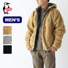 チャムス ボンディングフリースパーカー メンズ CHUMS Bonding Fleece Parka メンズ CH04-1183 トップス アウター フリース ジャケット パーカー アウトドア <2019 秋冬>