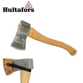 ハルタホース アクドールアックスオールラウンド Hultafors AV02850000 小型 斧 ケース付き 庭 アウトドア<2019 秋冬>