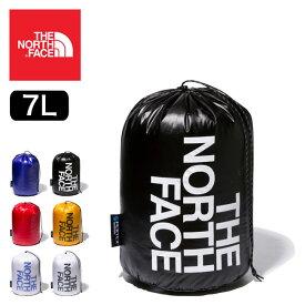 ノースフェイス パーテックススタッフバッグ 7L THE NORTH FACE Pertex Stuff Bag 7L NM91900 スタッフバッグ サブバッグ スタッフサック 巾着 <2019 秋冬>