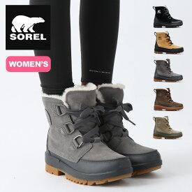 ソレル ティボリ4【ウィメンズ】 SOREL TIVOLI IV NL3425 レディース スノーブーツ ブーツ <2019 秋冬>