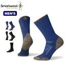 スマートウール PhDアウトドアヘビークルー Smartwool PhD Outdoor Heavy Crew ユニセックス SW71057 靴下 ソックス …