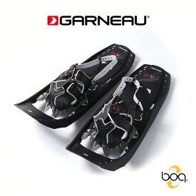 ガノー エベレスト GARNEAU Everest Snowshoes 1493196 スノーシュー 登山 バックカントリー アッセント 雪上 雪靴 <2019 秋冬>