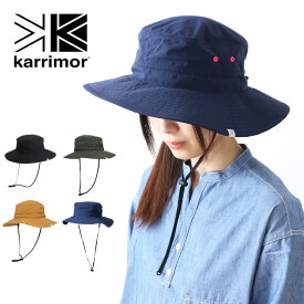 カリマー ベンチレーションクラシック【ST】 karrimor ventilation classic ST 帽子 ハット ユニセックス <2019 秋冬>