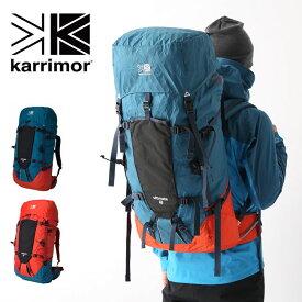 カリマー アルティメイト60 karrimor ultimate 60 500806 バックパック リュック ザック アウトドア 【正規品】