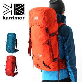 カリマー アルティメイト35 karrimor ultimate 35 500807 バックパック リュック ザック アウトドア 【正規品】