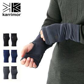karrimor PSP cuff gaiter カリマー PSPカフゲイター カフゲイター グローブ 手袋 防寒 アウトドア <2019 秋冬>