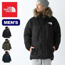 ノースフェイス マウンテンダウンコート THE NORTH FACE Mountain Down Coat メンズ ND91935 トップス アウター コート ダウン 防水 アウトドア <2019 秋冬>