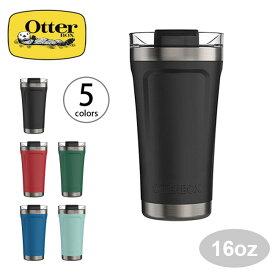オッターボックス エレベーションタンブラー#16 OtterBox Elevation Tumbler #16【OBT16】ステンレス ボトル 保冷 保温 16oz 473ml<2019 秋冬>