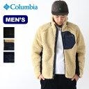 コロンビア アーチャーリッジジャケット Columbia Archer Ridge Jacke メンズ PM3743 ジャケット フリースジャケット アウター 上着 <2019 秋冬>