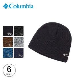 コロンビア ホイールバードウォッチキャップビーニー Columbia Whirlibird Watch Cap Beanie CU9309 帽子 ニット帽 ビーニー <2019 秋冬>