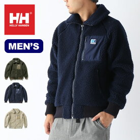 ヘリーハンセン ファイバーパイルサーモジャケット メンズ HELLY HANSEN FIBERPILE THERMO Jacket メンズ HO51965 ジャケット アウター コート<2019 秋冬>