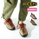 キーン ジャスパー KEEN Jasper ウィメンズ レディース スニーカー シューズ 靴 トレッキングシューズ アウトドアスニ…