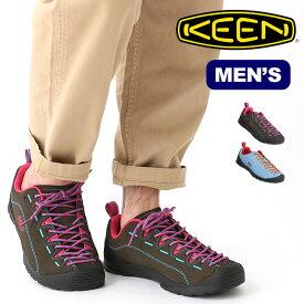 【SALE】【45%OFF】キーン ジャスパー KEEN Jasper メンズ スニーカー シューズ 靴 トレッキングシューズ アウトドアスニーカー 【正規品】