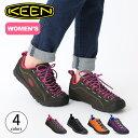 【SALE】【40%OFF】キーン ジャスパー ウィメンズ KEEN WOMEN'S JASPER スニーカー シューズ 靴 トレッキングシュー…