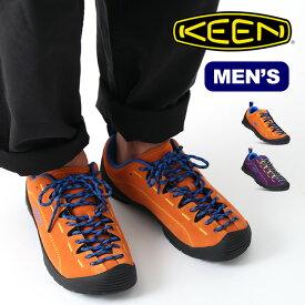 【SALE】【30%OFF】キーン ジャスパー メンズ KEEN Jasper mens スニーカー シューズ 靴 トレッキングシューズ アウトドアスニーカー 【正規品】