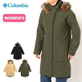 コロンビア アンアーバーズIV【ウィメンズ】 ジャケット Columbia Ann Arbors Women's Jacket レディース PL7093 上着 アウター コート <2019 秋冬>