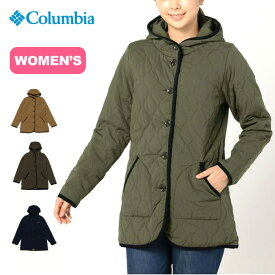 コロンビア サンタマリアパス【ウィメンズ】ジャケット Columbia Santa Maria Path Women's Jacket レディース PL5093 アウター ジャケット コート <2019 秋冬>