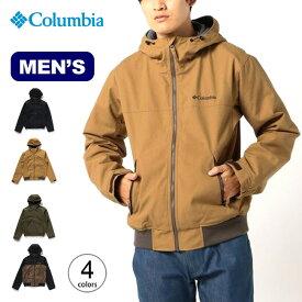 コロンビア ロマビスタフーディー Columbia Loma Vista Hoodie メンズ PM3753 アウター ジャケット 【正規品】