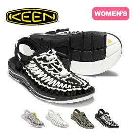 【SALE】キーン ユニーク 【ウィメンズ】 KEEN UNEEK レディース サンダル シューズ スニーカー コンフォートサンダル スポーツサンダル 靴 アウトドア sp19ss
