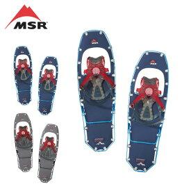 エムエスアール ライトニングアッセント MSR LIGHTNING™ ASCENT メンズ スノーシュー アッセント 雪上歩行 雪靴 雪山<2019 秋冬>