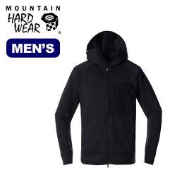 マウンテンハードウェア ハイランダージャケット Mountain Hardwear Highlander Jacket メンズ OE8763 トップス ジャケット フーディ アウトドア 【正規品】
