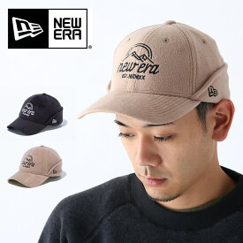 NEW ERA ニューエラ 39THIRTYフリップダウン 帽子 キャップ フリース アウトドア 【正規品】