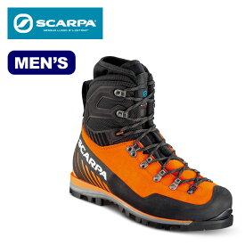 スカルパ モンブランプロ GTX SCARPA MONT BLANC PRO GTX メンズ SC23212 ブーツ ウィンターブーツ クライミング 靴 【正規品】