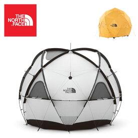 ノースフェイス ジオドーム4 THE NORTH FACE Geodome 4 NV21800 テント ドームテント 球体テント <2020 春夏>