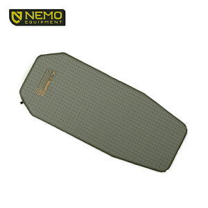 ニーモ オーラ 20S NEMO ORA 20S NM-OR-20S パッド エアマット スリーピングマット 寝具 アウトドア <2020 春夏>