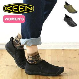 キーン ハウザー ツー 【ウィメンズ】 KEEN HOWSER 2 靴 スニーカー シューズ スリッポン トレッキング ハイキング ウォーキング 女性 <2019 秋冬>