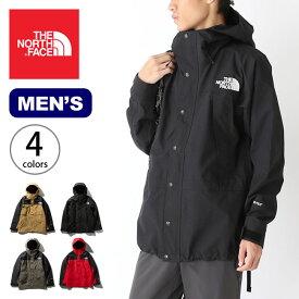 ノースフェイス マウンテンライトジャケット メンズ THE NORTH FACE Mountain Light Jacket NP11834 トップス アウター ジャケット シェルジャケット 防水