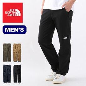 【SALE】【40%OFF】ノースフェイス バーブパンツ THE NORTH FACE Verb Pants メンズ NB31805 ボトムス パンツ ロングパンツ トレッキング アウトドア