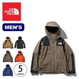 ノースフェイス マウンテンジャケット メンズ THE NORTH FACE Mountain Jacket NP61800 アウター トップス ジャケット アウターシェル 山岳 スノーボード スキー <2019 秋冬>