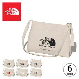 ノースフェイス ミュゼットバッグ THE NORTH FACE Musette Bag NM81972 ショルダーバッグ トートバッグ エコバッグ サブバッグ キャンバスバッグ <2019 秋冬>