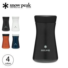 スノーピーク ステンレス真空ボトルタイプT350 snow peak TW-350 水筒 タンブラー マイボトル カップ キャンプ アウトドア フェス【正規品】