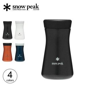スノーピーク ステンレス真空ボトルタイプT350 snow peak TW-350 水筒 タンブラー マイボトル カップ アウトドア 【正規品】