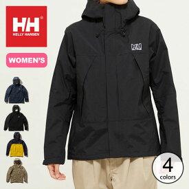 ヘリーハンセン スカンザライトジャケット【ウィメンズ】HELLY HANSEN Scandza Light Jacket レディースHOE11903 トップス ジャケット パーカー アウター <2020 春夏>