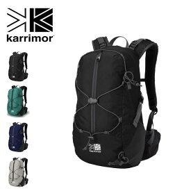 カリマー SL 20 karrimor 500815 バックパック リュック ザック デイパック アウトドア 【正規品】