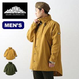 マウンテンスミス ゴールデンモンスターフィールド Mountainsmith golden monster field メンズ MS0-000-200004 ジャケット アウター コート ミリタリー キャンプ アウトドア【正規品】