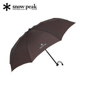 スノーピーク アンブレラUL snowpeak Umbrella UG-135 折りたたみ傘 傘 雨傘 軽量 キャンプ アウトドア フェス【正規品】