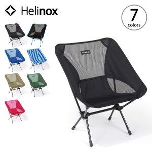 ヘリノックス チェアワン Helinox Chair one 1822221 チェア イス 折りたたみ コンパクト キャンプ アウトドア 【正規品】